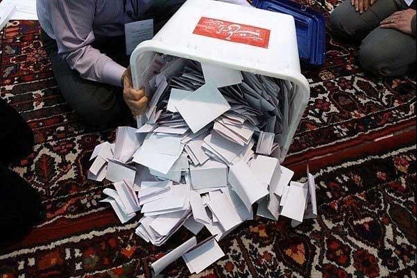 صحت انتخابات مجلس در استان بوشهر تائید شد