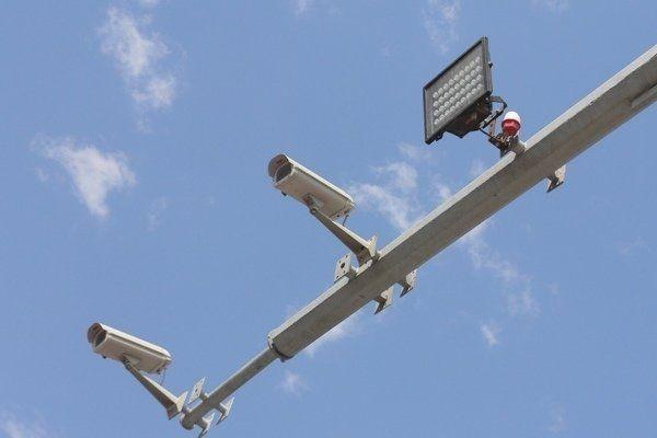 نصب ۲۰دوربین جدید کنترل سرعت در راههای استان بوشهر