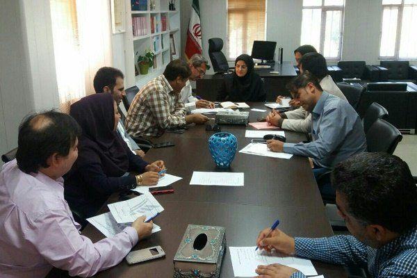 هیئت رئیسه خانه مطبوعات استان بوشهر مشخص شد