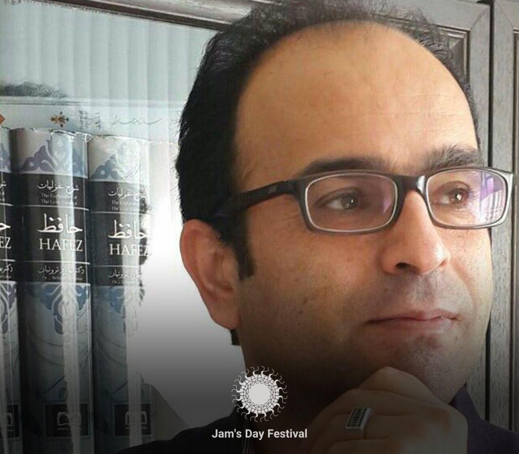 مجید اجرایی: جایزه شعر جم، رویداد مهم ادبی این سال های استان بوشهر+جزئیات جایزه