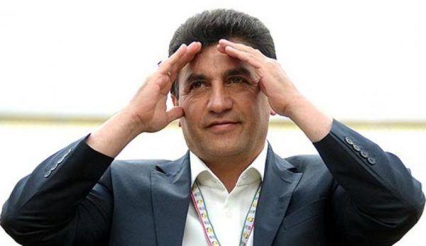 تقدیر پر افتخارترین سرمربی فوتبال ایران از اهالی شهرستان جم/ بعد از سال ها در جم از فوتبال لذت بردم