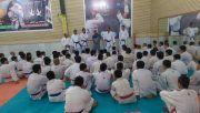 بی باک: چهل و پنج کاراته کا نونهال به اردوی تیم ملی دعوت شدند
