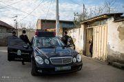 انهدام گروه قاچاقچیان مواد مخدر در جنوب استان بوشهر