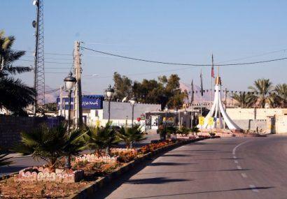آغاز عملیات اجرایی و بهرهبرداری از شش پروژه در دههفجر در شهر ریز
