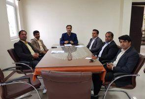 ترکیب هیات رئیسه شورای اسلامی شهر بهارستان مشخص شد