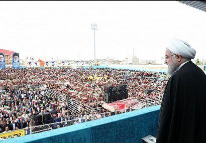 جزییات مصوبات رئیس جمهور در سفر یک روزه به بوشهر/ تنگستان پیشتاز؛ جم صفر! + جدول