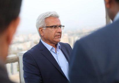 اجحاف بزرگ در حق مردم جنوب بوشهر/ با جدیت خواهان تغییر در نحوه توزیع عوارض آلایندگی هستم