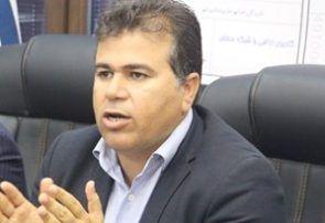 شهرداری از عهده تیمداری شاهین در لیگ برتر بر نمی آید