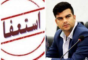 سردبیر آوای بوشهر استعفا کرد