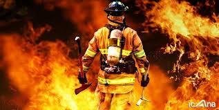 برای مهار آتش در ارتفاع چه کرده ایم؟