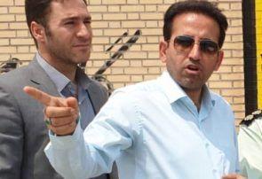 رفیعی پور، بی فیس ترین فرماندار استان است/در بدترین شرایط اقتصادی داد بی پولی نزد