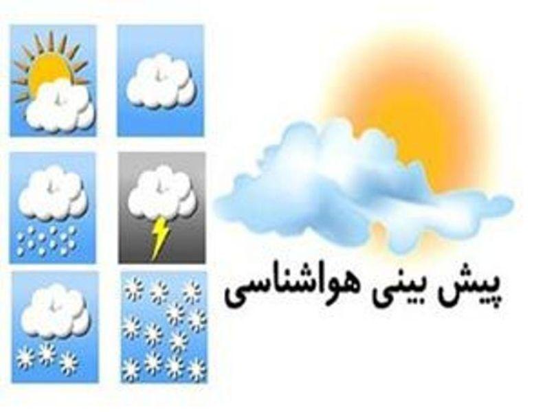 ناپایداریهای جوی بوشهر تداوم دارد