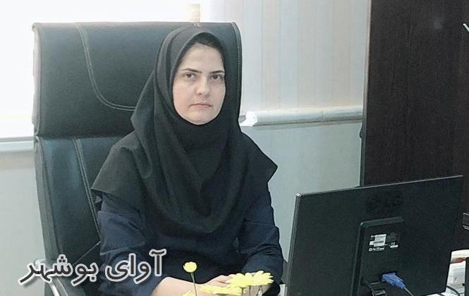 رئیس دانشگاه پیام نور جم منصوب شد+ حکم انتصاب