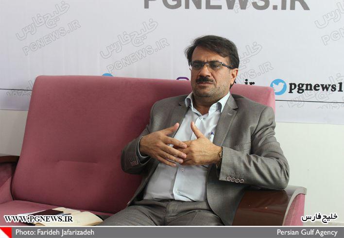 شهردار بوشهر: ایجاد سامانه شفافیت در شهرداری/ جامعه حساسیت هایی دارد/هدف ما کشتن نیروها نیست/۲۰ درصد مطالبات شاهین پرداخت شده