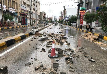 اعتراض حق مردم نیست! / آیا مردم فقط از افزایش قیمت بنزین شاکی اند؟ / دزد شده ایم؟