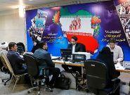 تعداد داوطلبین انتخابات در استان به ۱۹۵ نفر رسید