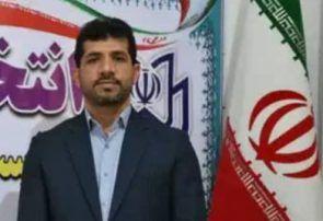 حبیب الله بحرالعلوم در حوزه دشتستان برای انتخابات مجلس ثبت نام کرد