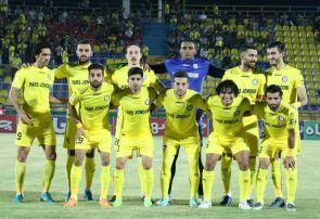 لغو مجوز نقل و انتقالات ۳ تیم بوشهری