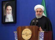 روحانی: مدارس بوشهر می تواند دایر شود/ بوشهر سفید است