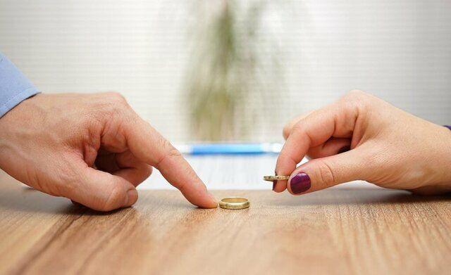 ثبت طلاق سهمیهبندی شد (+جدول)
