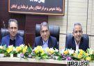 گزارش تصویری: نشست توجیهی نامزدهای انتخابات مجلس با حضور فرمانداران جنوب استان