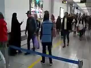 شناسایی فرد مشکوک به کرونا در اصفهان