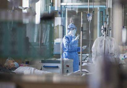 شناسایی ۲۸۷۵ نفر مبتلای جدید به کرونا/ مرگ ۱۲۴ نفر در ۲۴ ساعت گذشته