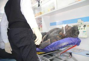 چهارشنبهسوری در بوشهر ۵ مصدوم داشت