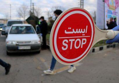 توهین و تحقیر کارگران در مبادی ورودی سیراف/ می گویند شورای تامین کنگان دستور داده!