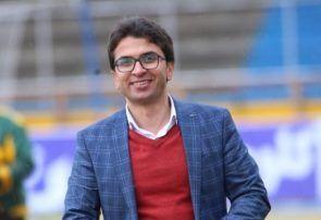 برکناری رئیس هیات فوتبال جم و رفتاری که نباید تکرار شود