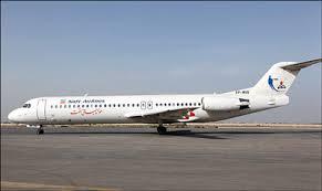 پروازهای فرودگاه جم راه اندازی می شود