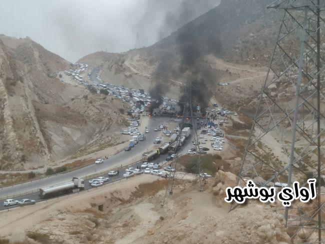 قرار منع تعقیب و تعلیق تعقیب همه بازداشت شدگان آبان ماه جم