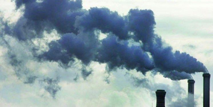 وضعیت آلایندهها در کنگان بغرنج است