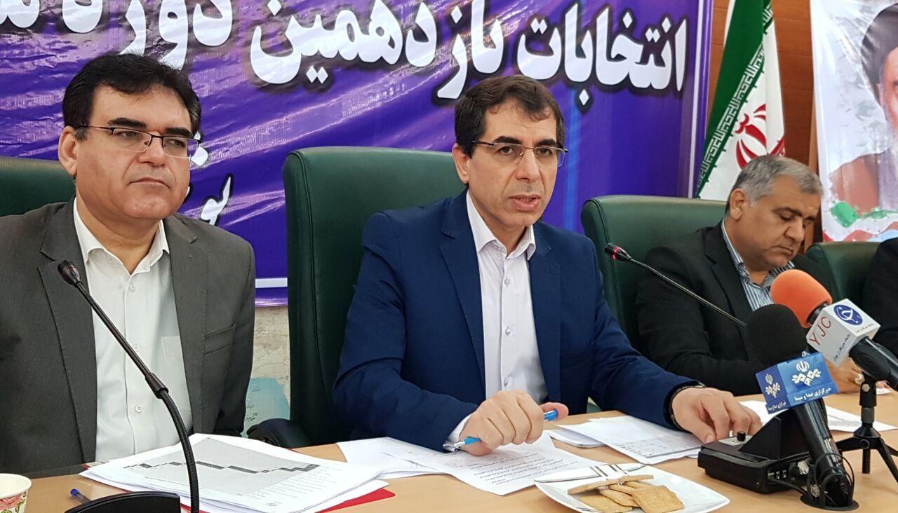 احتمال رای گیری الکترونیکی در استان بوشهر/ کسب ۲۰ درصد آراء برای راهیابی به مجلس کافی است