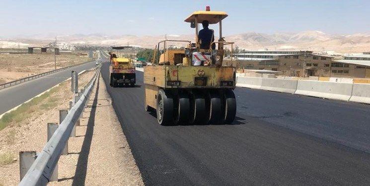 افتتاح و آغاز عملیات اجرایی ۴ پروژه بزرگ در شهر «بهارستان» با اعتباری بالغ بر ۵ میلیارد تومان