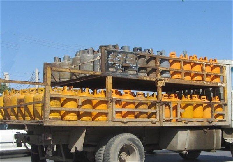 گاز مایع کم نیست، خوراک خودروها میشود!