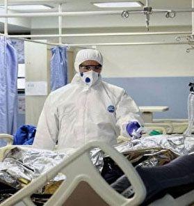 مبتلایان کرونا در بوشهر به ۴۶ نفر رسید+جزییات