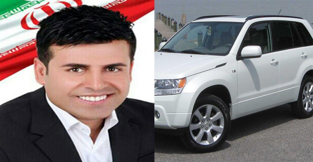 عضو شورا خودرو شهردار را گروگان گرفت!/ یکی جلوی رفتارهای قانون ستیزانه را بگیرد