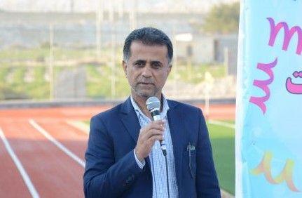 رئیس هیات فوتبال چاه مبارک عسلویه هم عزل شد!