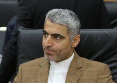 رئیس هیات فوتبال استان بوشهر استیضاح می شود؟/ محتشم: جمع آوری امضا برای استیضاحم قابل پیش بینی بود!