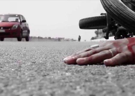 مرگ در کمین موتورسنگین سواران جم/ تصادف های سریالی در نبود پیست موتورسواری
