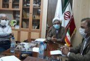 خوشه چینی نماینده جنوب استان از دستاورد بزرگ الماسی؛ احمدی: روند اجرای پروژه های روستایی نفت مطلوب است