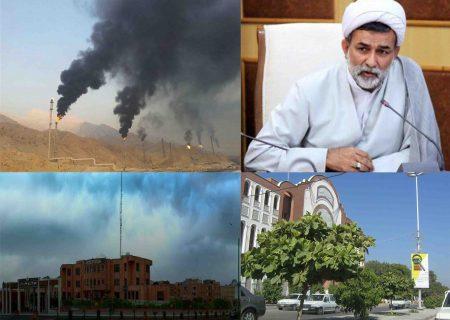 لزوم ورود نماینده به عدم توزیع عوارض آلایندگی جنوب استان/ شهرداری ها آه در بساط ندارند!