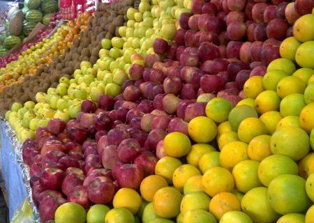 نرخ جدید میوه و تره بار در شهرستان جم + جدول قیمت ها (۹۹/۴/۱۰)