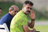 پورموسوی: برنامهای برای بازی استقلال نداریم!