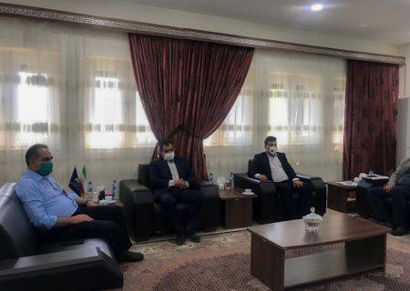 تخلف رئیس هیات فوتبال جم از قوانین و پروتکل های بهداشتی/ موسوی کرونا دارد اما در جلسه و تمرین تیم پارس حضور می یابد!