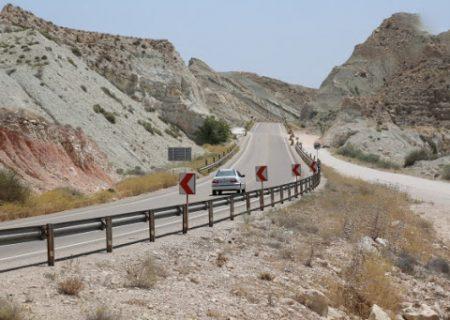 مسیر جم شیراز فاجعه می آفریند/ تا دیر نشده کاری کنید