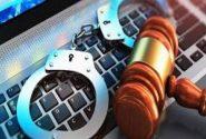 ارسال پیامک های اخطار و هشدار مرکز مقابله با جرائم سایبری به فعالان فضای مجازی و رسانه ها/ مدیر گروه های متخلف تحت پیگرد قرار می گیرند!+تصاویر