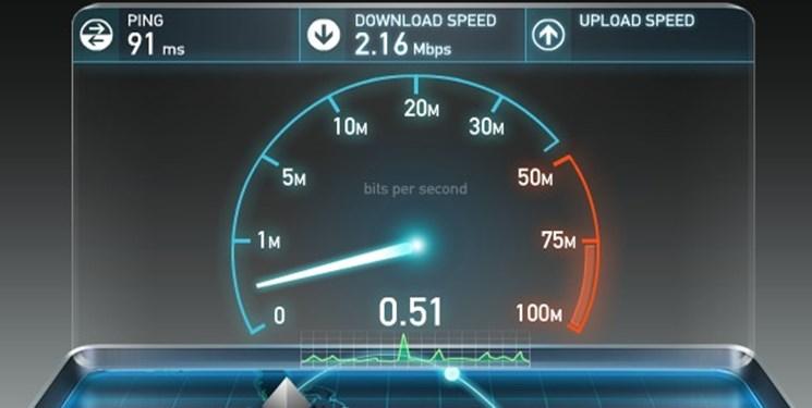 سرعت لاکپشتی اینترنت در جنوب استان بوشهر/ مخابرات: تقصیر گرماست!