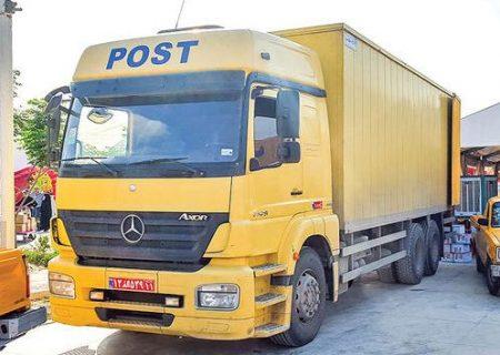 خدمات پُستی در جنوب استان بوشهر تعطیل شد!/ توقیف خودرو حمل مرسولات به اتهام قاچاق!